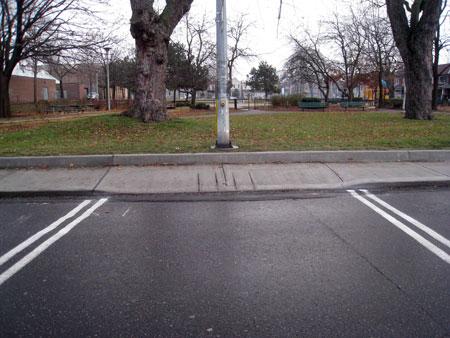 lowered-curbs