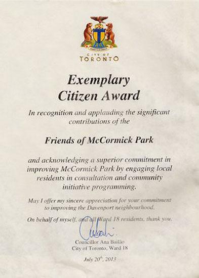 mccormick-park-award