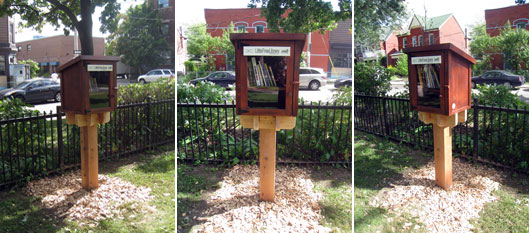 free-library-mccormick-park